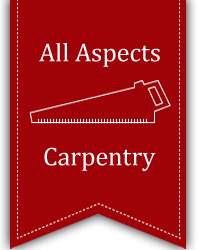 All Aspects Carpentry Logo